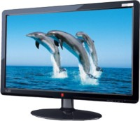 iball 23 inch Full HD LED Backlit Monitor (Sparkle 2304)(Response Time: 2 ms)