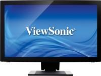 View Sonic 22 inch Full HD LED Backlit IPS Panel Monitor (TD2240)(HDMI, VGA, Inbuilt Speaker)