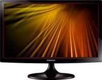 Samsung 19.5 inch HD+ LED Backlit Monitor(LS20C300BL/XL)