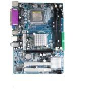 Zebronics G41 D3 Motherboard(Blue)