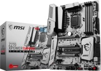 MSI Z270 XPOWER GAMING TITANIUM Motherboard(White)