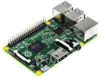 Raspberry Pi RASPBERRYPI-2-MODB-1GB Motherboard(Green)