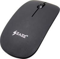 View Zazz ZSM0019-KLR Wired Optical Mouse(USB, Black) Laptop Accessories Price Online(Zazz)