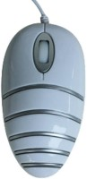 View KolorFish C138 Bee Mouse Wired Optical Mouse(USB, White) Laptop Accessories Price Online(Kolorfish)