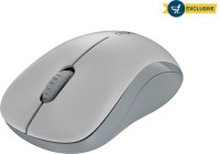 Rapoo M 11 Wireless Optical Mouse(USB, White)