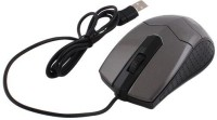 speed Big Usb Wired Optical  Gaming Mouse(USB, Black)