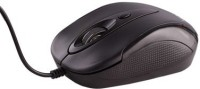 View Xpro Xpro Spin Wired Optical Mouse(USB, Black) Laptop Accessories Price Online(Xpro)