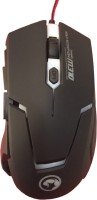 View Marvo M310 Scorpion Inforest Wired Gaming Mouse(USB, Black) Laptop Accessories Price Online(MARVO)