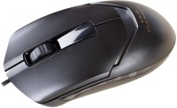 View E-Blue EMS146BK Wired Optical Mouse(USB, Black) Laptop Accessories Price Online(E-Blue)