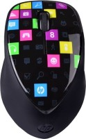HP Bluetooth Wireless 3 Button Touch to Pair Laser with 1600 cpi Wireless Laser Mouse(Bluetooth, Black, Multicolor) (HP) Chennai Buy Online