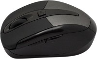 View Speed Mini 2.4 ghz Wireless Optical Mouse(Bluetooth, Black, Grey) Laptop Accessories Price Online(Speed)