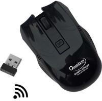 QHMPL QHM253 WJ Wireless Optical Mouse(Bluetooth, Black)
