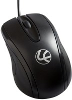View Lapcare Optical L-70 Wired Optical Mouse(USB, Black) Laptop Accessories Price Online(Lapcare)