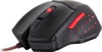 Natec Genesis GX57 Wired Optical Gaming Mouse(USB, Black)