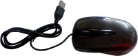 View Foxin FOM8015 Wired Optical Mouse(USB, Black) Laptop Accessories Price Online(Foxin)
