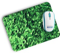 View Shoppers Bucket Edyfy Mousepad(MultiColor) Laptop Accessories Price Online(Shoppers Bucket)