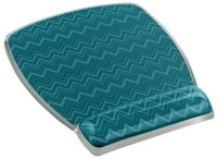 3M MW308GR Design with Gel Wrist Rest Mousepad(Green)