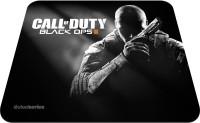 SteelSeries Qck COD® Black Ops II Soldier 67263 Mousepad(Black)