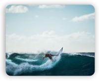 Magic Cases Latest design surfing 8 stylish Mousepad(Multicolor)