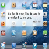 View Allthingscustomized Inspirational Quote Mousepad(Multicolor) Laptop Accessories Price Online(Allthingscustomized)