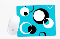 View Sowing Happiness SHMUSPD127 Mousepad(Multicolor) Laptop Accessories Price Online(Sowing Happiness)