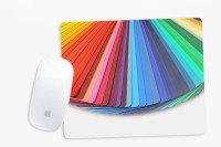 Sowing Happiness SHMUSPD114 Mousepad(Multicolor)