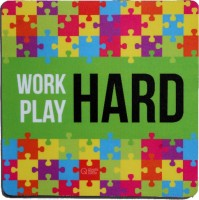 View QuoteSutra whph-MP Mousepad(Multicolor) Laptop Accessories Price Online(QuoteSutra)