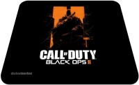 SteelSeries COD Black Ops II O.S 67264 Mousepad(Black)
