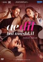 Ae Dil Hai Mushkil(DVD Hindi)