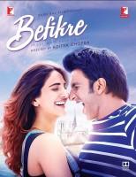 Befikre(Blu-ray Hindi)