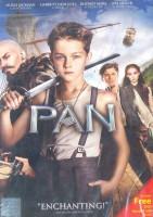 Pan(DVD English)