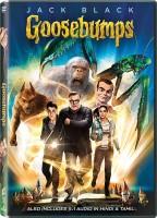 GOOSEBUMPS(DVD English)