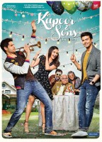 Kapoor & Sons(DVD Hindi)
