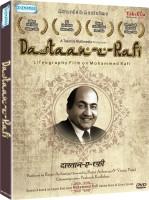 Dastaan-E-Rafi (Documentary Film)(DVD Hindi)