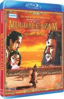 Mughal-E-Azam Blu-ray(Blu-ray Hindi)