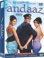 Andaaz - DVD(DVD Hindi)