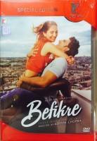 Befikre (Special Edition)(DVD Hindi)
