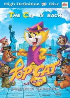 Top Cat - The Cat Is Back - 3D(DVD English) thumbnail