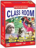 CLASSROOM - IV(VCD English)