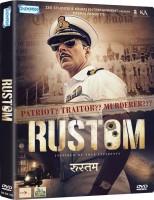 Rustom(DVD Hindi)