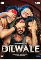 Dilwale(DVD Hindi)