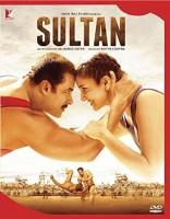 SULTAN(DVD Hindi)