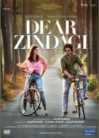 Dear Zindagi(DVD Hindi)