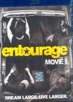 Entourage(Blu-ray English)