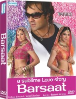Barsaat - DVD(DVD Hindi)
