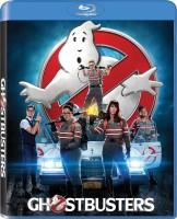Ghostbuster(Blu-ray English)