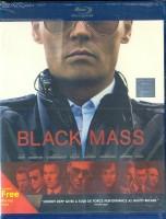 Black Mass(Blu-ray English)