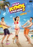 Kyaa Kool Hain Hum 3 (Hindi)(DVD Hindi)