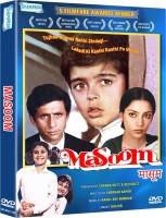 Masoom - DVD(DVD Hindi)