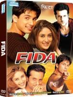 Fida - DVD(DVD Hindi)